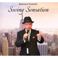 Ronald Simeone Swing Sensation - Swing arranger Jennifer Clark