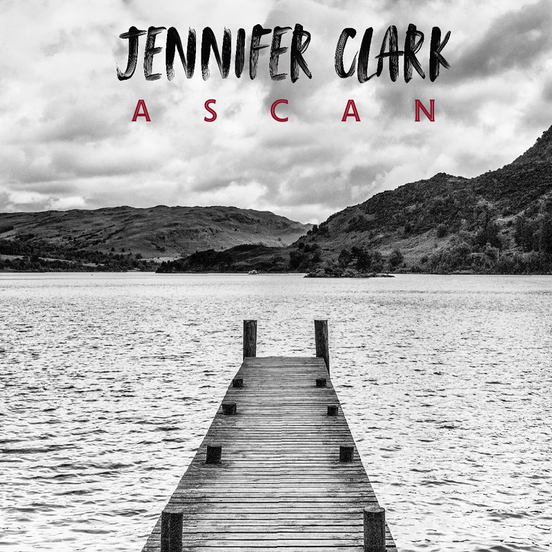 Ascan - Instrumental Rock EP by Composer Jennifer Clark